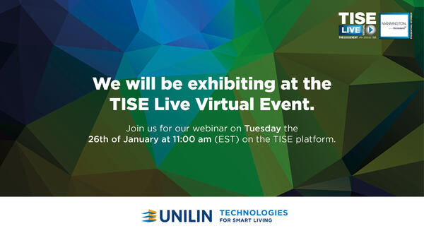 TISE, Virtual event, Webinar